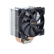Cooler, Be quiet! PURE ROCK, CPU Cooler 120mm, SilentWings (BK009)