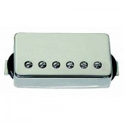 Seymour Duncan Covered Duncan Distortion, Nickelcover Pastillas