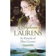In Pursuit Of Eliza Cynster by Stephanie Laurens