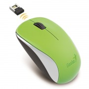 Mouse, Genius NX-7000 BlueEye, Wireless, Green, USB (31030109111)
