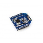 Modulo Radio Bluetooth - Acquisizione Dati E Monitoraggio Stato Dispositivi