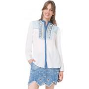Desigual Femeile Cam Jeans Cam Jeans 12 74C2JB4 1015 XS