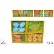 Box decorazioni pasquali 306006 649