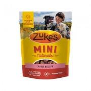 Zuke's Mini Naturals Pork Recipe Dog Treats, 1-lb bag