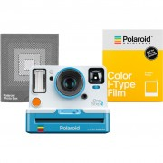 Polaroid Originals OneStep 2 VF Summer Blue - Everythingbox