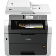 Brother Multifunzione laser colore A4 BROTHER MFC9340CDW