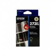 Epson 273xl High Yield Photo Black Ink Cartridge 500 Pages