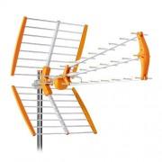 Tecatel Mandarin nagy nyereségű max.18dB-es antenna