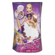 Papusa Disney Princess Rapunzel's Magical Story Skirt