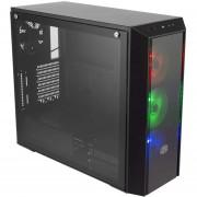 GABINETE COOLER MASTER MASTERBOX PRO 5 RGB EATX USB 3 MCY-B5P2-KWGN-01