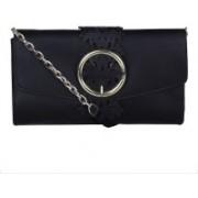 BC BG Black Sling Bag