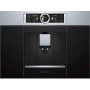 Espressor incorporabil Bosch CTL636ES1 2.4 Litri 19 bar 1600W Inox