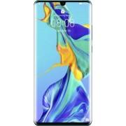 Huawei Wie neu: Huawei P30 Pro 8 GB 128 GB aurora Dual-SIM