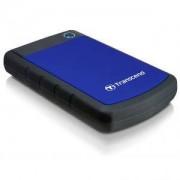 Преносим диск - Transcend 1TB StoreJet 2.5' H3B, portable, USB 3.0 - TS1TSJ25H3B