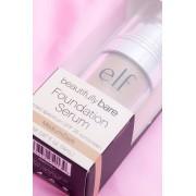 e.l.f. Beautifully Bare Foundation Serum - Medium/Dark