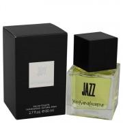 Yves Saint Laurent Jazz Eau De Toilette Spray 2.7 oz / 79.85 mL Men's Fragrances 538956
