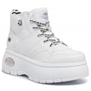 Сникърси DOCKERS - 42DR208-610500 White