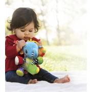 Infantino Collection - Éveil Petit Éléphant D'activités