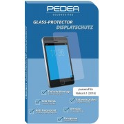 PEDEA Schutzglas »für Nokia 8.1 (2018)«, Transparent