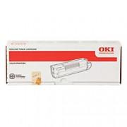 Oki 43865708 Original Toner Cartridge Black