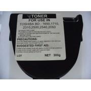 Тонер TOSHIBA BD 1650 / 1710 / 2310 / 2500 / 2540 / 2050