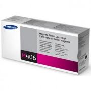 Samsung CLT-M 406 S Toner magenta