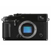 Fujifilm Aparat Foto Mirrorless X Pro3 26.1MP body black