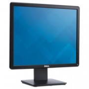 "Монитор Dell E1715S (E1715S-B_5Y), 17"" (43.18 cm) TN панел, SXGA, 5ms, 1 000:1, 250cd/m2, DisplayPort, VGA"