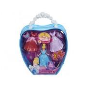 Sac Vinyle Mini Princesse Cendrillon - Disney Princesses