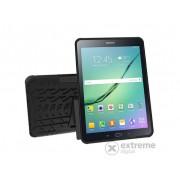 "Husa plastic Gigapack Defender pentru Samsung Galaxy Tab S2 (9,7"") LTE (SM-T815), negru"