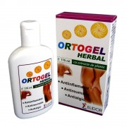 Elidor Ortogel Herbal 175ml