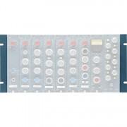 8CM 8 Channel mixer w/power supply 48v