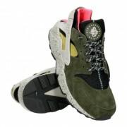 """Nike Air Huarache Run PRM """"Black"""""""