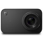 "Camera Video de Actiune Xiaomi Mi Action Camera 4K, Filmare 4K, Touchscreen LCD 2.4"", Unghi filmare 145°, Wi-Fi (Negru)"