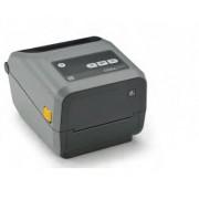 Stampante Zebra ZD420; trasferimento termico; bluetooth/ethernet 10/100/usb; rtc real time clock, sensore movibile