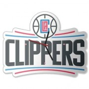 Relógio NBA Los Angeles Clippers - Unissex