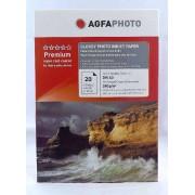 Hartie Foto A3 AGFA Glossy Inkjet 240g-20 Coli