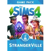 De Sims 4 Strangerville Game Pack Origin Download