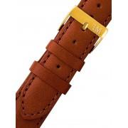 Curea de ceas Morellato A01U0969087034CR16 braunes Uhren16mm