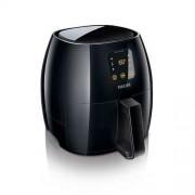 Фритюрник, Philips Avance Collection Airfryer XL, Rapid Air technology, 2100W, Black (HD9240/90)