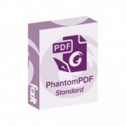 Foxit PhantomPDF Standard 9 - godišnja pretplata