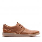 クラークス Clarks メンズ 短靴 Oakland Lace 26139042 ミフト mift メンズ