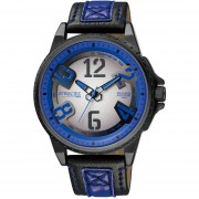 Reloj ATTRACTIVE Q&Q DA66J515Y Footloose Collection Análogo-Negro