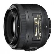 Nikon 35mm F/1.8G AF-S DX - 2 Anni Di Garanzia In Italia