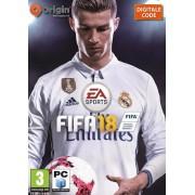 FIFA 18 PC Game Key Download Origin