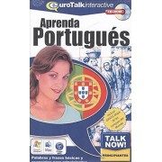 AA VV Talk Now Learn Portuguese