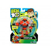 Figurina Playmates Ben 10 Overflow 12 cm