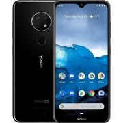 Nokia 6.2 Dual SIM, fekete