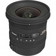 Sigma 10-20mm F3.5 EX DC HSM Para Canon - Negro