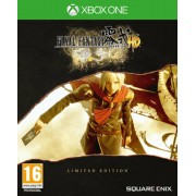 Square Enix Final Fantasy Type-0 HD - Limited FR4ME Edition - Includes Final Fantasy XV (15) Demo